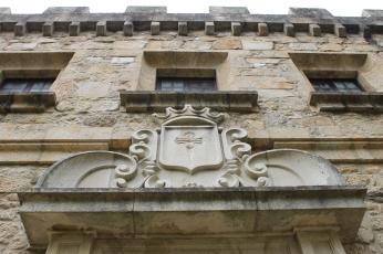 Entrada del Castillo