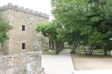 El Jardín del Castillo